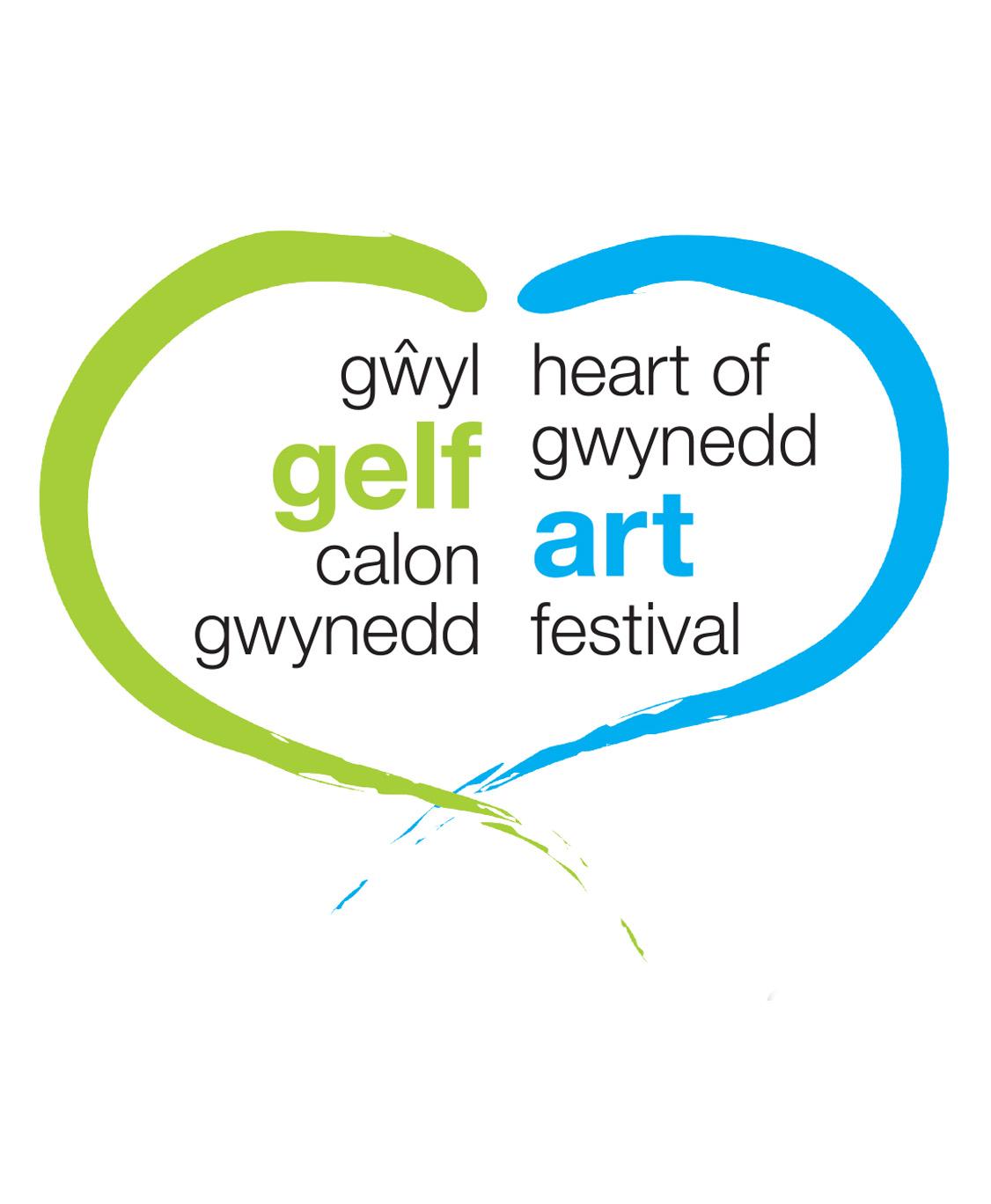 Gwyl Gelf Calon Gwynedd