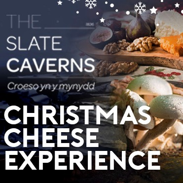 Christmas Cheese Experience
