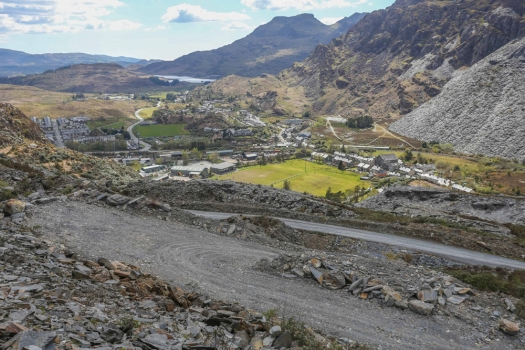 Slate Caverns to Host New Wales Rally GB Special Stage