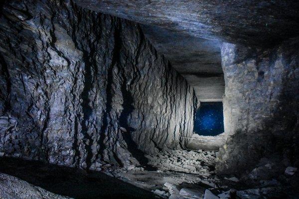 Underground Maenofferen