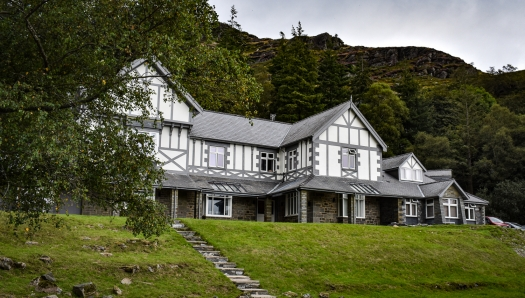 Your 2021 Staycation is Waiting in Snowdonia…